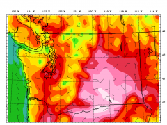 Seattle Scorcher: Heat Wave Looms